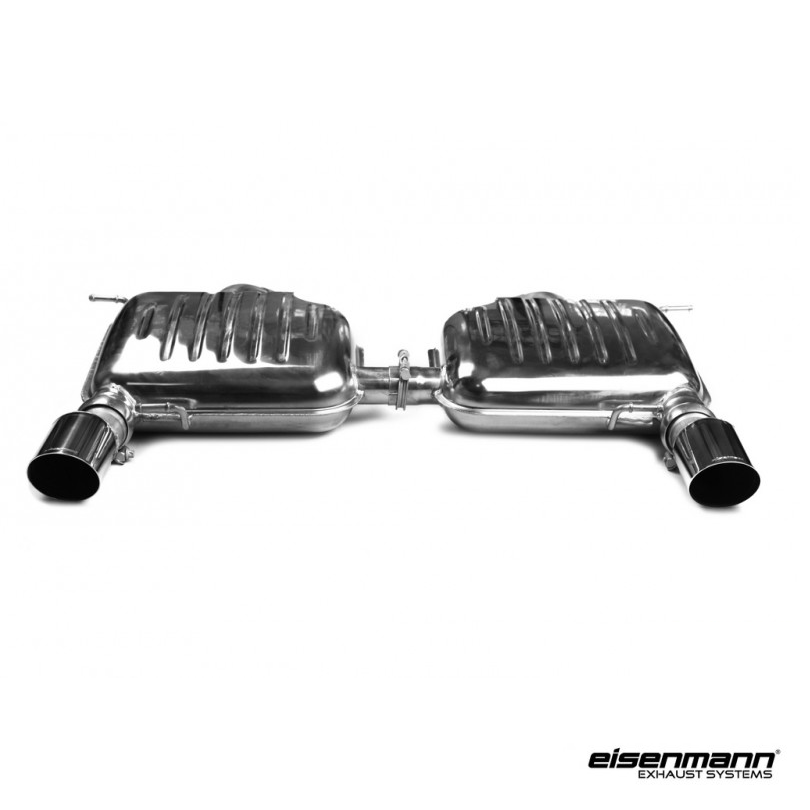 Bmw Performance Exhaust 335i